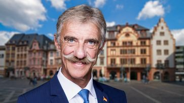 Uwe Junge (2019)