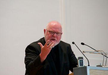 Grabesritter Reinhard Kardinal Marx (2016)