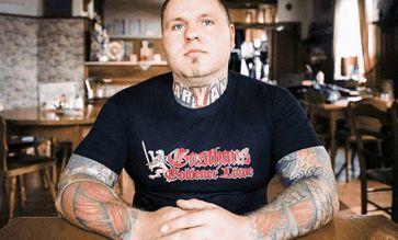 Unternehmer mit Herz: Tommy Frenck aus Kloster Veßra