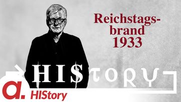 "Bild: Screenshot Video: ""HIStory: Reichstagsbrand 1933"" (https://veezee.tube/w/s1JRQfsaaUoRjDwu5VeZrz) / Eigenes Werk"