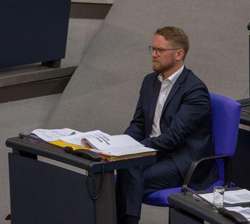 Jan Korte (2019)