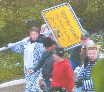 Obersteinbach 12022018