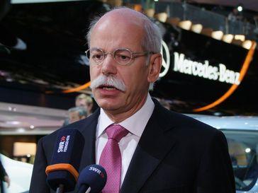 Dieter Zetsche (2009)