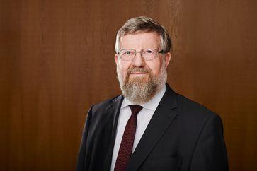 """SoVD-Präsident und Sprecherratsvorsitzender des Deutschen Behindertenrates (DBR) Adolf Bauer Bild: """"obs/SoVD Sozialverband Deutschland/Robert Schlesinger"""""""
