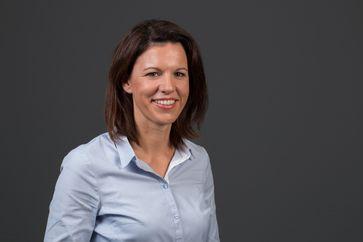 Katja Leikert (2014), Archivbild