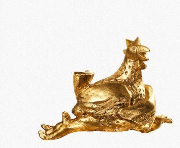 Screenshot Goldene Henne