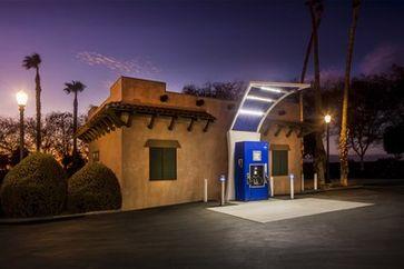 Kalifornisches Wasserstoff-Netzwerk von FirstElement Fuel erhält gewaltigen Auftrieb durch bislang größten Vertrag für Elektrofahrzeuge mit Wasserstoff-/Brennstoffzellenantrieb