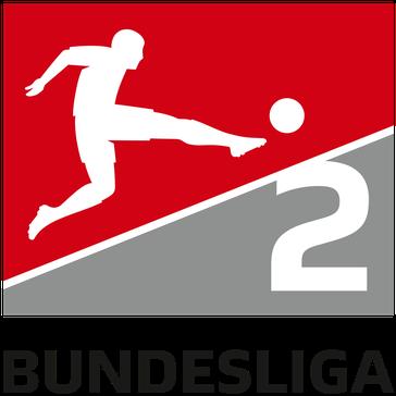 2. Bundesliga Logo