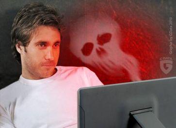 """Sicherheitslücke gefährdet Internetnutzer. Die Verwendung dieses Bildes ist für redaktionelle Zwecke honorarfrei. Bild: """"obs/G Data Software AG"""""""