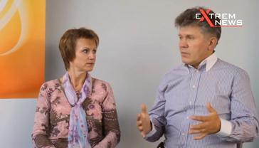 Der Beitrag enthält am Ende des Textbereichs ein Video. Bild: ExtremNews