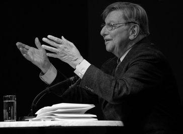Hugo Portisch (2009)