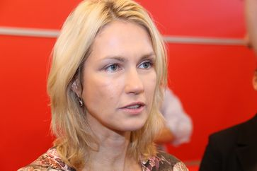 Manuela Schwesig Bild: blu-news.org, on Flickr CC BY-SA 2.0
