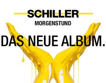 Cover Morgenstund Album