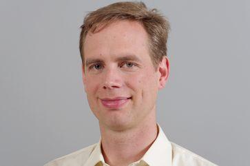 Patrick Breyer (2013)