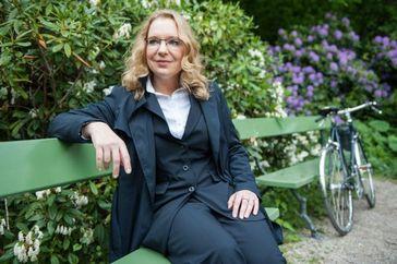 Claudia Kemfert (2015)