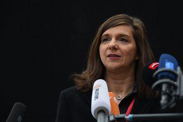 Katrin Göring-Eckardt Bild: Bundestagsfraktion Bündnis 90/Die Grünen, on Flickr CC BY-SA 2.0