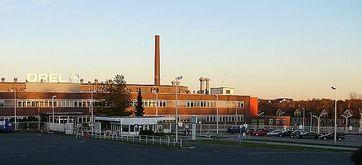 Adam Opel GmbH Werk Bochum. Bild: Stahlkocher at de.wikipedia
