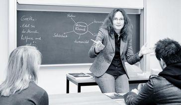 Ulrike Bruhn Quelle: (Foto: Anja Ullmann, Ernst-Moritz-Arndt-Universität Greifswald) (idw)