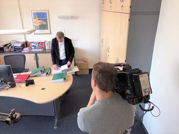 """Bild: """"obs/ZDF/Bernd Weisener"""""""