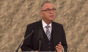 Hans-Jürgen Papier (2020)