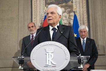 Sergio Mattarella (2019)