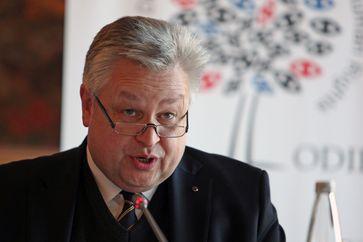 Michael Georg Link (2018)