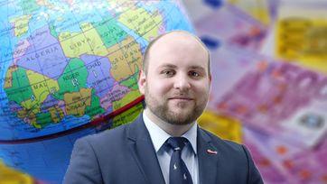 Markus Frohnmaier (2019)