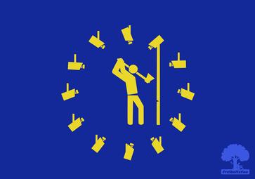 Datenschutzgrundverordnung (Symbolbild)