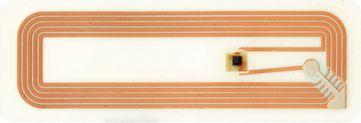 13,56-MHz-Transponder