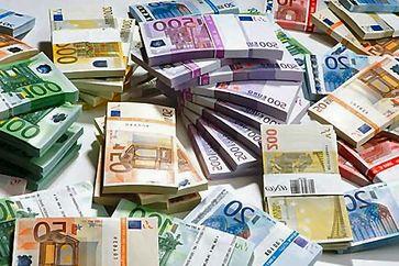 Geldberg, Euro -Falsch