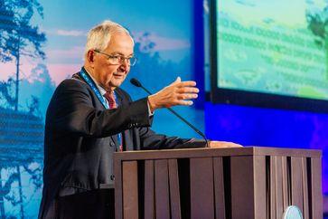Klaus Töpfer (2017)