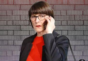 Saskia Esken (2019)