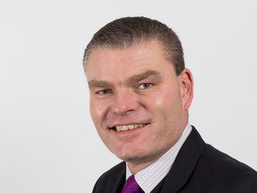 Holger Stahlknecht, 2012
