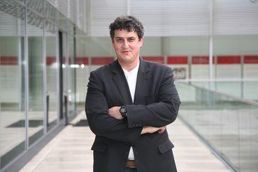 Frank Tempel (2013)