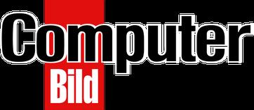 Logo der Computer Bild