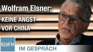 Wolfram Elsner (2020)