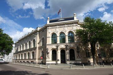 Lettische Zentralbank