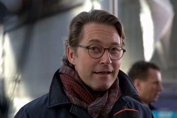 Andreas Scheuer (2019)