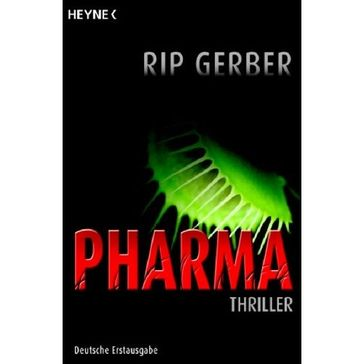 Pharma von Rip Gerber