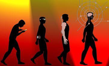 Digitalisierung weiter gedacht: Wo ist die Grenze? Wieviel Menschlichkeit soll aufgegeben werden und wofür überhaupt? (Symbolbild)