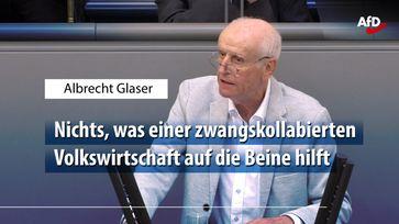 Albrecht Glaser (2020)