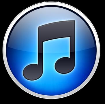 Logo von iTunes