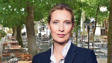 Dr. Alice Weidel (2020)