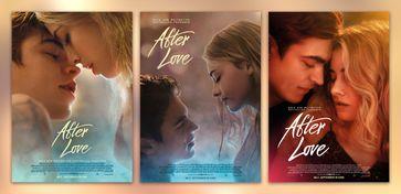 AFTER LOVE Plakate Bild: Constantin Film Verleih Fotograf: Constantin Film