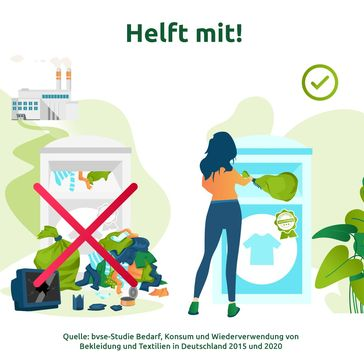 """Bild: """"obs/BVSE Bundesverband Sekundärrohstoffe und Entsorgung e.V./bvse"""""""