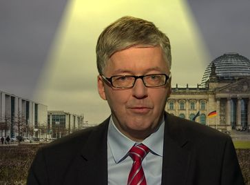 Hans-Peter Bartels (2018)