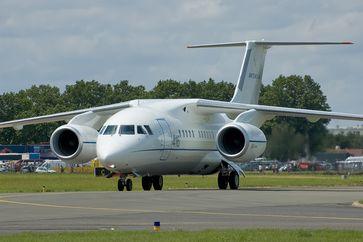 Russisches Flugzeug Abgestürzt