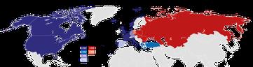 Kalter Krieg (Symbolbild)