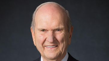 Russell M. Nelson (2018)