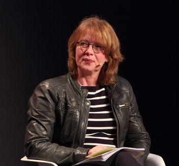 Tabea Rößner (2017)